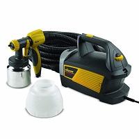 Wagner Spraytech 0518080 Corded Hvlp Paint Sprayer