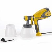Wagner 0518050 Control Spray Double Duty HVLP paint sprayer