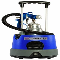 Earlex HV5500 HVLP paint sprayer