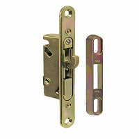 FPL #3-45-S Sliding Glass Door Replacement Mortise Lock