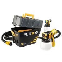 Wagner Spraytech 0529021 HVLP paint sprayer Flexio 890