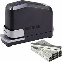 Bostitch Impulse 45 Sheet Electric Stapler