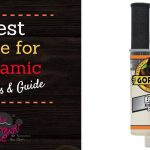 Best Glue for Ceramic