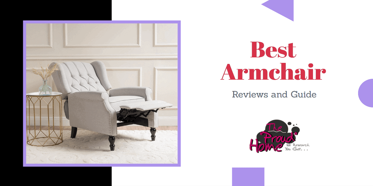 best armchairs