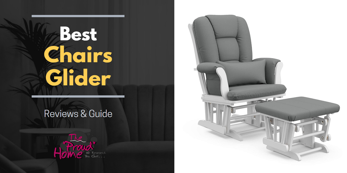 Best Chairs Glider
