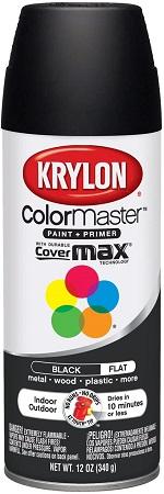 Krylon K05160202 ColorMaster Paint + Primer