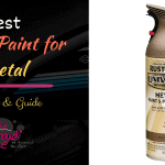 Best spray paint for metal