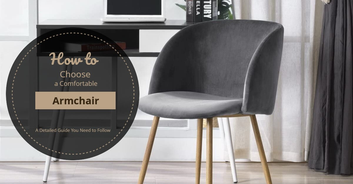 How to Choose a Comfortable Armchair