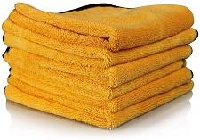 Chemical Guys MIC_507_06 Premium Microfiber Towel