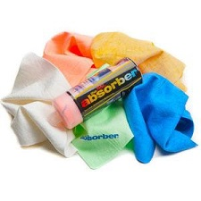 CleanTools The Absorber Synthetic Drying Chamois