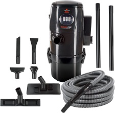 BISSELL Garage Pro Wall-Mounted Wet Dry Vacuum
