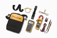 Fluke 116/323 HVAC Multimeter