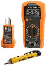 Klein Tools 69149 Multimeter Test Kit