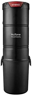 Nutone PurePower Central Vacuum System