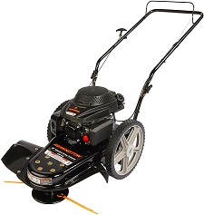Remington RM1159 159cc 4-Cycle Gas Powered Walk-Behind Trimmer