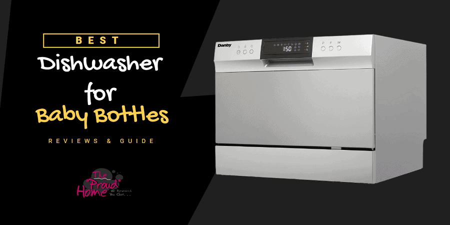 best dishwasher for baby bottles